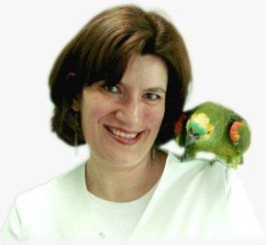 Dra. Cristina Fotin